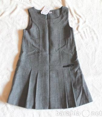 Продам: Сарафан школьный Zara рост 134-140