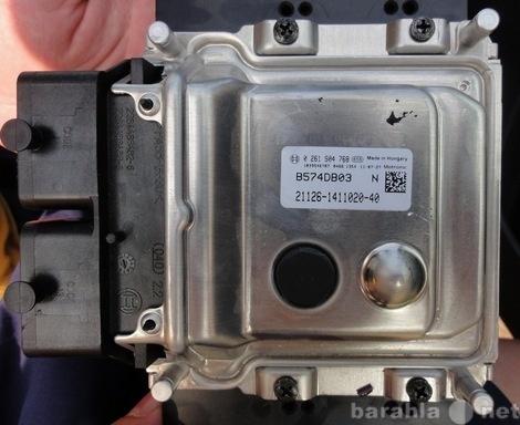 Продам Мозги Эбу контроллер Bosch M(E)17.9.7
