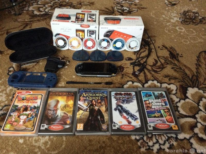 Продам SONY PSP 3008