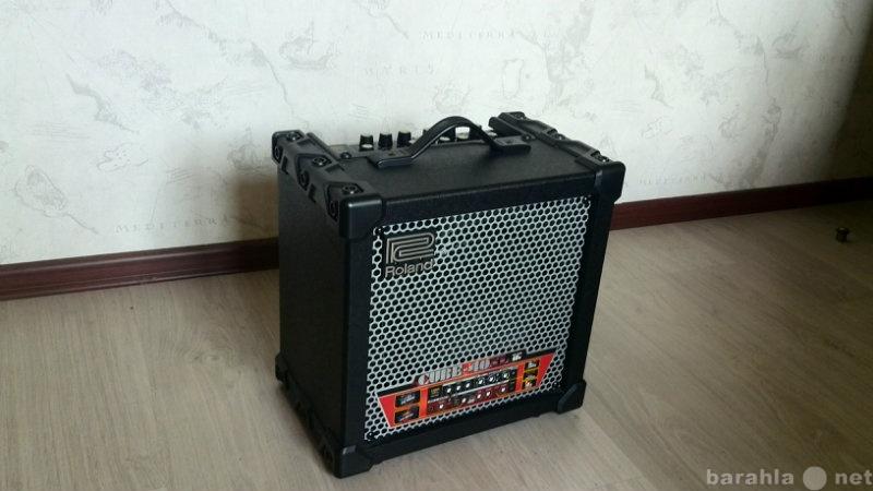 Продам Комбик ROLAND 40 XL CUBE