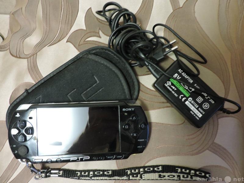 Продам PSP2000