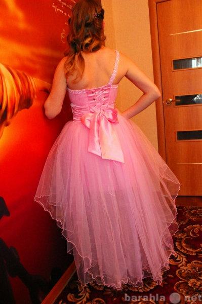 Продам Вечернее красивое платье