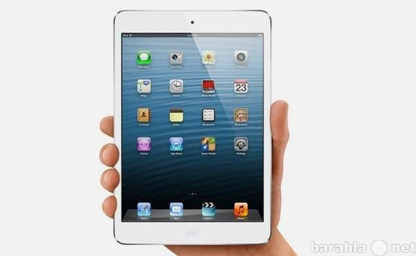Куплю Apple-планшет