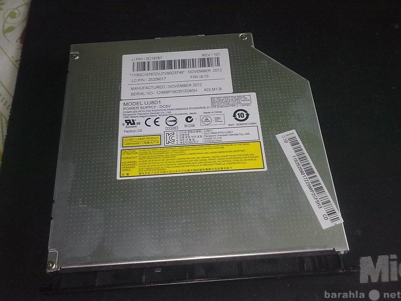 Продам дисковод к Ноутбуку