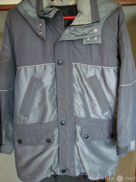 Продам: Куртка на рост 152 см.