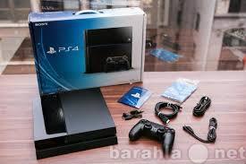 Продам Brand New Playstation 4 500GB