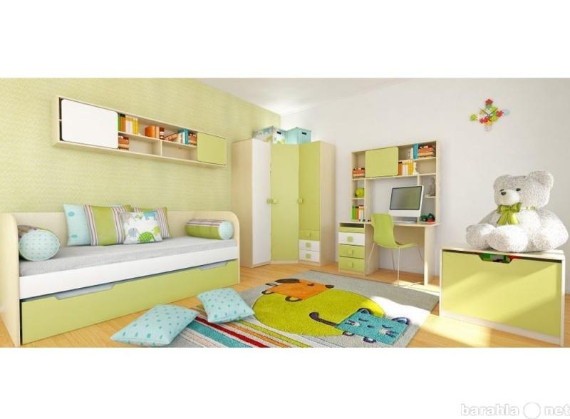 Продам Детская мебель Эппл (k3)