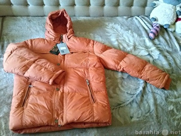 Продам Зимняя,мужская куртка(новая)