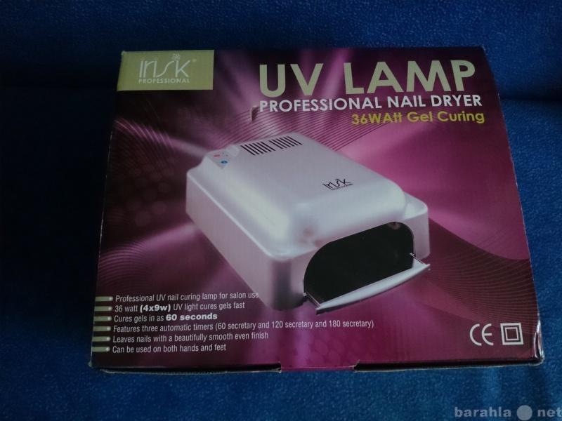 Продам Ультрафиолетовая лампа