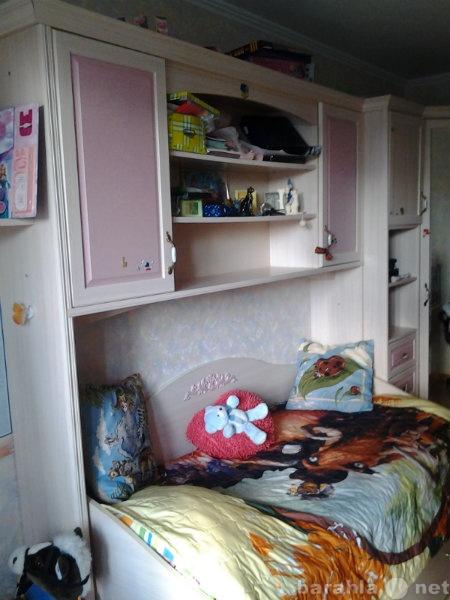 Продам: Детская комната для девочки