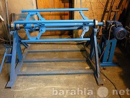 Продам Размотчик  металла за 65000 руб