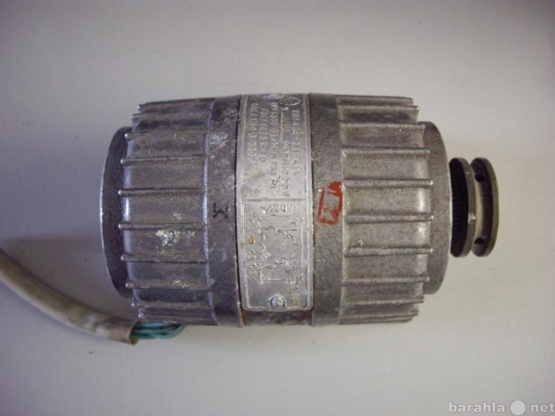 Продам АВE-041-4М-16вт 1300об/м   220в, 50гц -