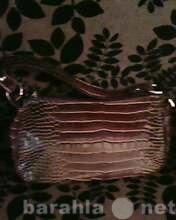 Отдам даром сумку