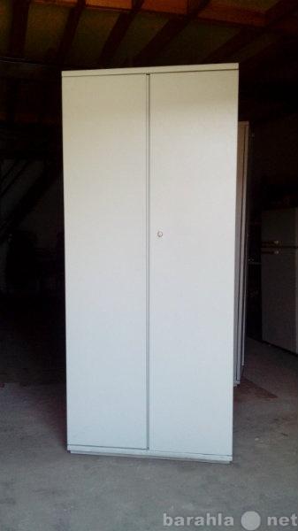 Продам: Шкаф архивный металлический