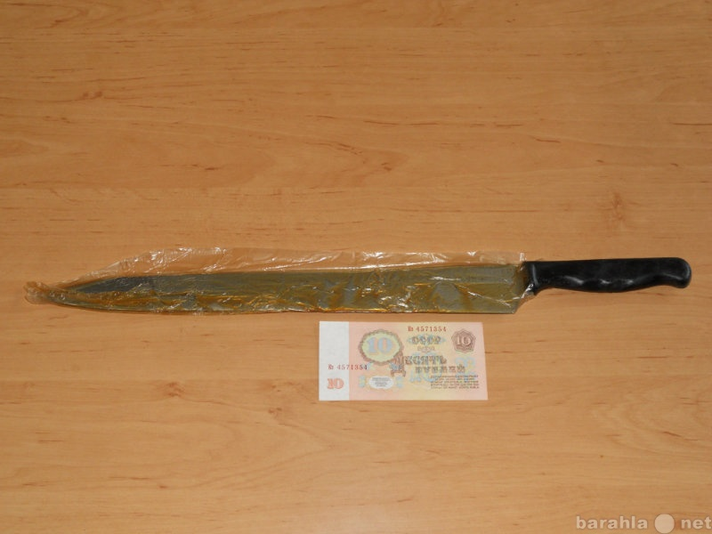 Продам Нож завода *Звезда* СССР
