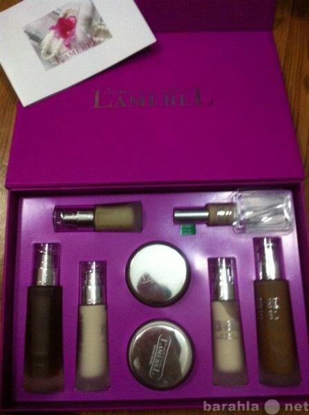 Lamerel косметика купить официальный сайт интернет магазина косметики эйвон