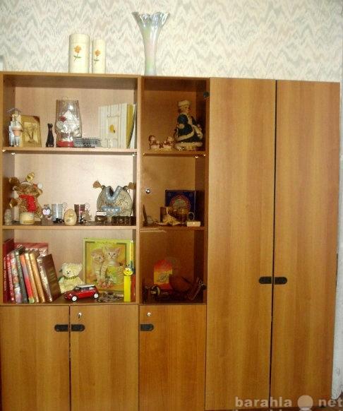 Продам: Мебельная стенка для офиса и дома