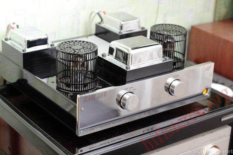 Продам усилитель E.A.R. Yoshino 869