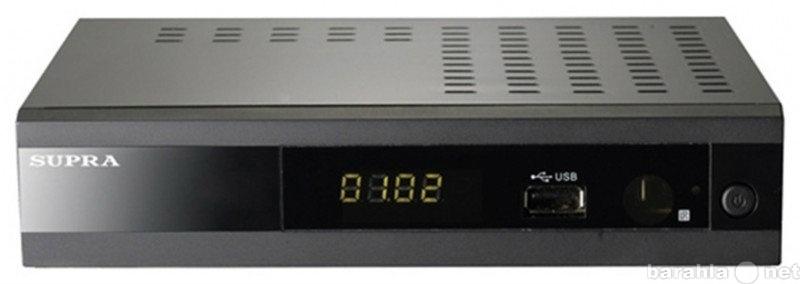 Продам: медиаплеер с DVB-T2