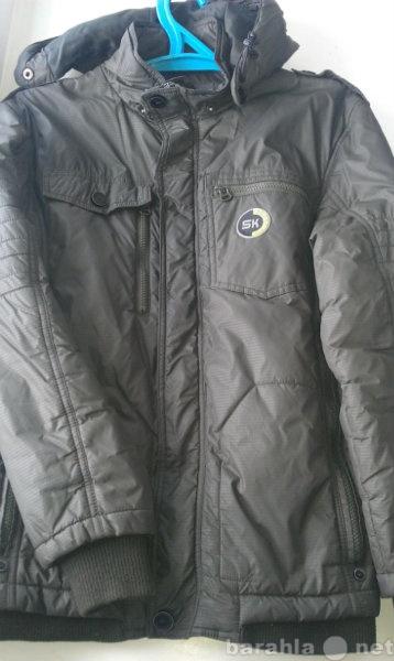 Продам Куртка подростковая
