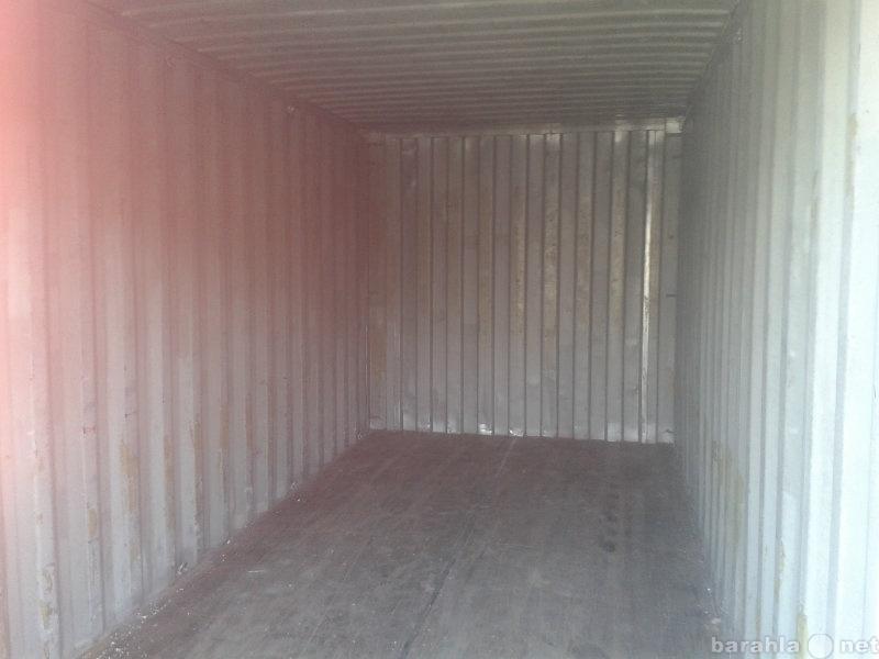 Продам контейнер для стройматериалов