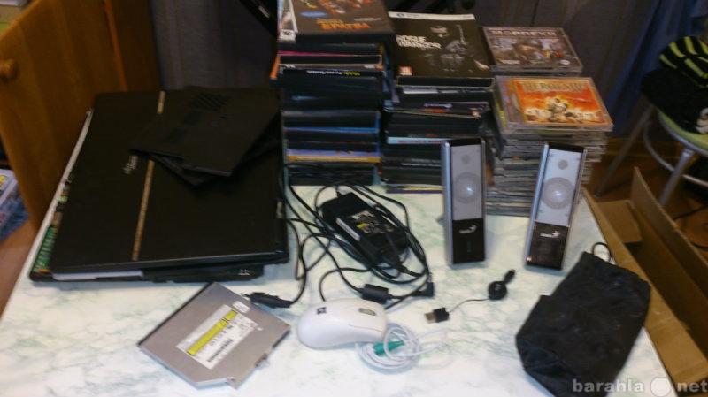 Продам: Продам ПК(Интел 2ухядерный,видео-512,ЖД-