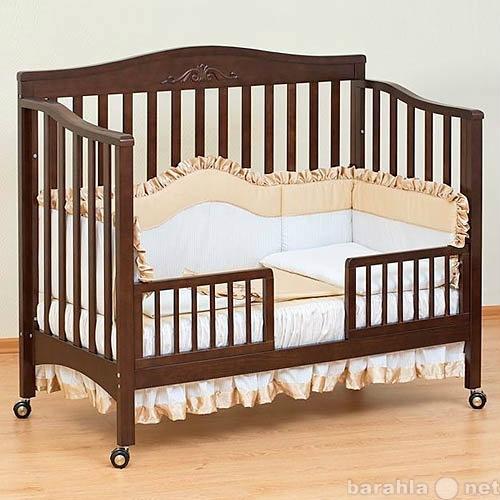Продам Кровати детские, деревянные