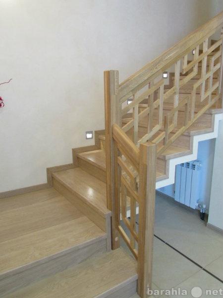 Продам Лестницы на второй этаж