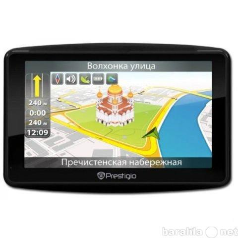 Продам GPS-коммуникатор