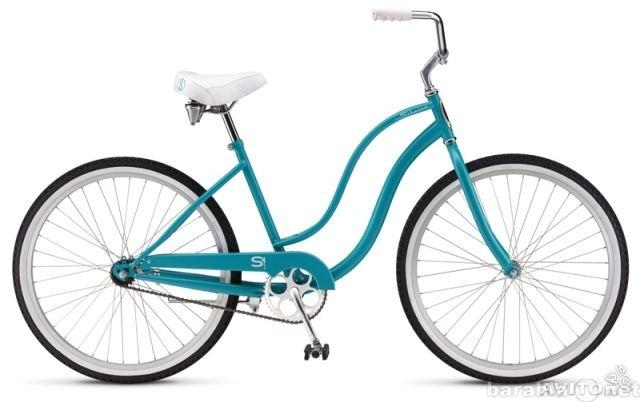 Продам велосипед-круизер