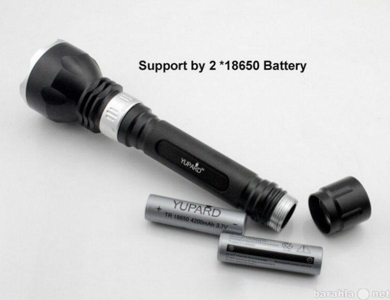 Продам Мощный фонарь для подводной охоты XM-L2