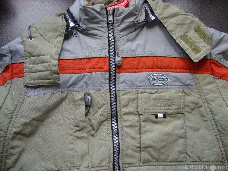 Продам: Куртка (весна, осень) на рост 146 см