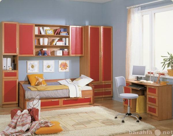 Продам: Корпусная мебель на заказ