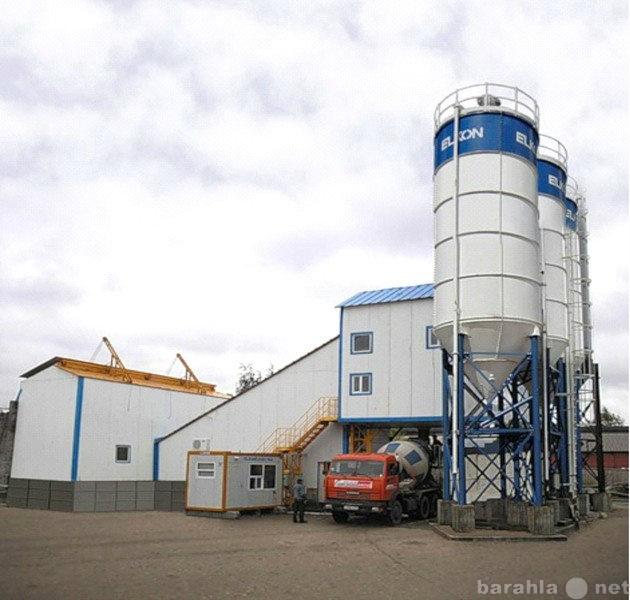 Продам Бетон м100-м500 ,бетонный раствор