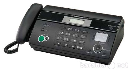Продам телефон/факс Panasonic KX-FT982
