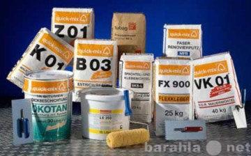 Продам: Клеи затирки и добавки для керамики