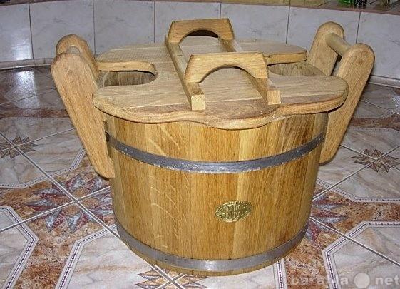 Продам запарники для бани и сауны