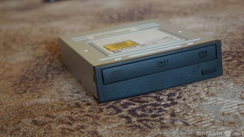 Продам DVD RW