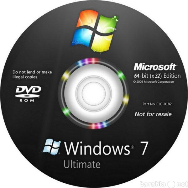 Продам: Лицензионные ключи Windows 8-7-XP от 699