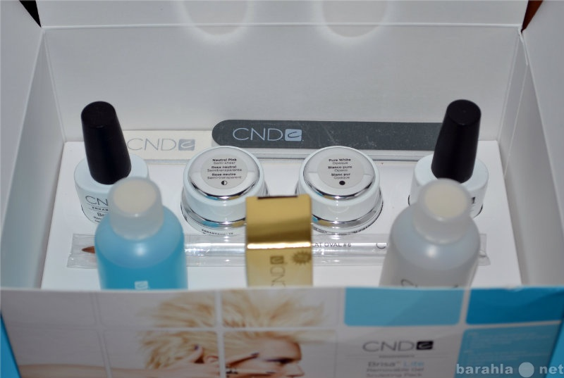 Продам CND Brisa Lite