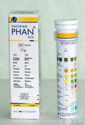 Продам: Полоски для определения белка и глюкозы