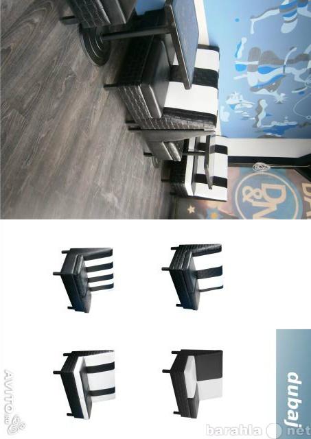 Продам Собственное пр-во мебели для ресторанов.