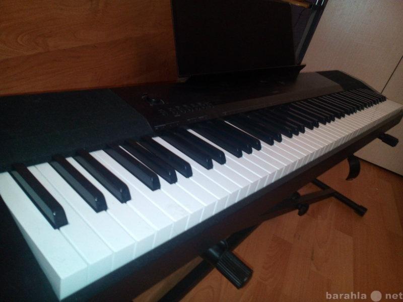 Продам Электронное пианино CASIO