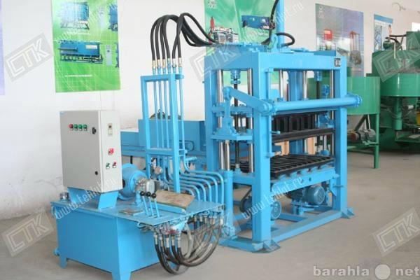 Продам Кирпичный завод Китай QTY4-35