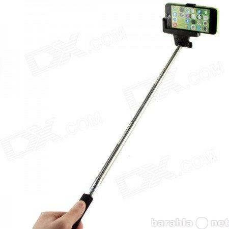 Продам Selfie stick для Iphone и Android