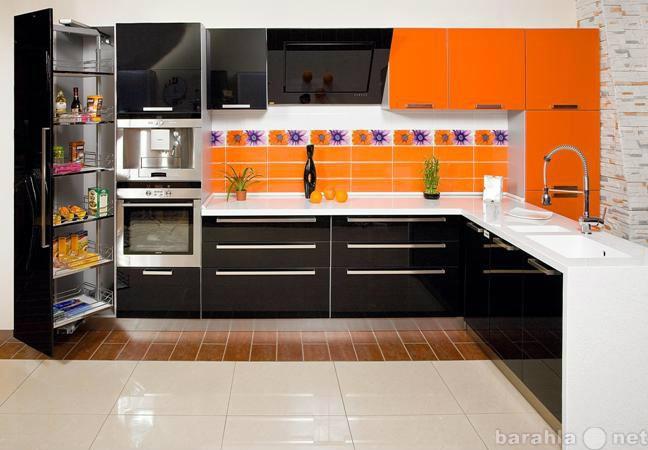 Продам кухню из Акрила.