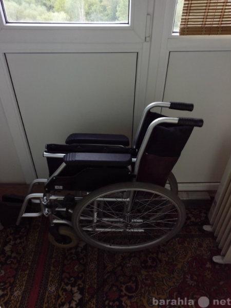 Продам Инвалидная кресло-коляска
