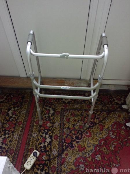 Продам Кресло-туалет для инвалидов
