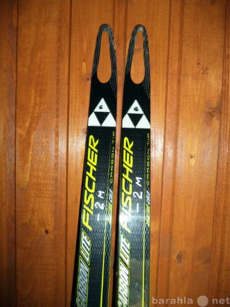 Продам: беговые лыжи