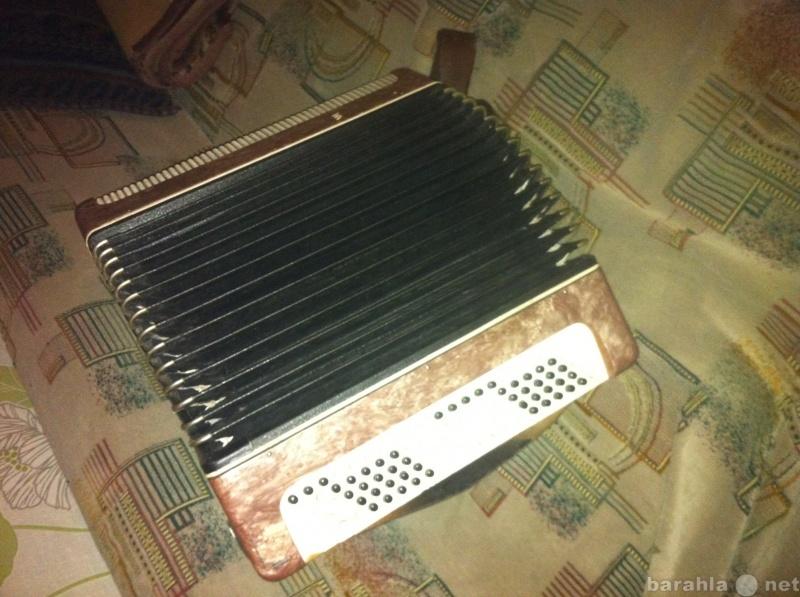 Продам Баян- аккордеон